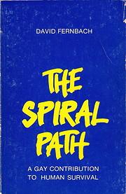 Spiral Path: Gay Contribution to Human…