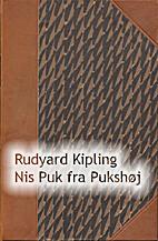 Nis Puk fra Pukshøj by Rudyard…