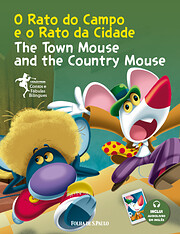 O Rato do Campo e o Rato da Cidade - The…