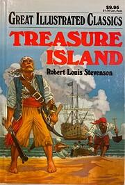 Great Illustrated Classics: Treasure Island…