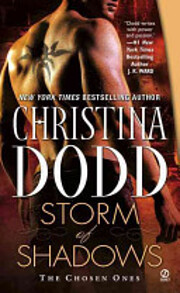 Storm of Shadows (Chosen Ones, Book 2) de…