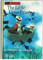 The Little Lame Prince (Companion Library)…