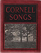 Cornell Songs by Cornell Agricultural…