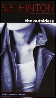 The Outsiders - The Complete Novel (REGION…