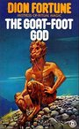 The Goat-foot God (A Star Book) - Dion Fortune