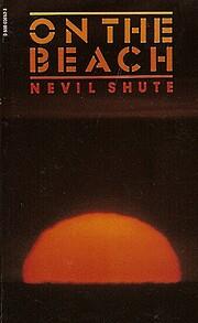 On the Beach – tekijä: Nevil Shute