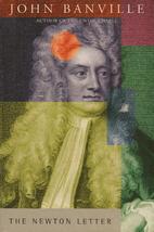 The Newton Letter by John Banville