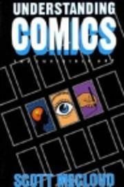 Understanding Comics de Scott McCloud