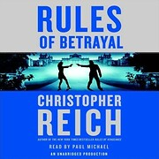 Rules of betrayal : a novel by Christopher…