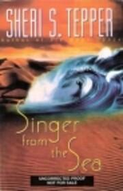 Singer from the Sea von Sheri S. Tepper