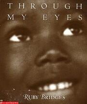 Through My Eyes av Ruby Bridges