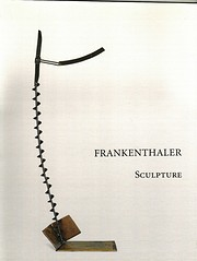 Frankenthaler Sculpture – tekijä: Anthony…