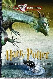 Harry Potter en de relieken van de dood por…