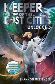Unlocked 8.5 (Keeper of the Lost Cities) de…