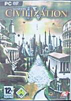 Civilization IV [DVD-ROM] by Sid Meier