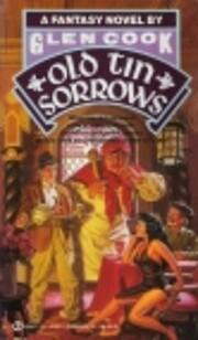 Old Tin Sorrows (Garrett, P.I.) de Glen Cook