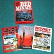 Red Menace - The Soviet War Machine Today:…