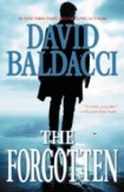 The Forgotten (John Puller) af David…