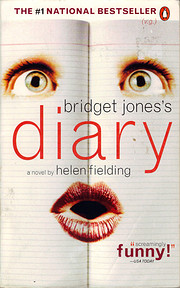 Bridget Jones's Diary por Helen Fielding