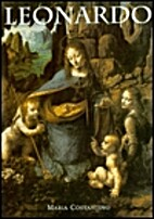 Leonardo by Maria Costantino