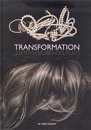 Transformation – tekijä: Heidi Sinnet