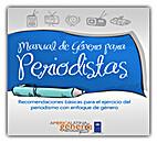 MANUAL DE GÉNERO PARA PERIODISTAS.…