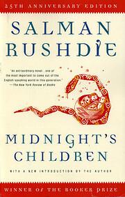 Midnight's Children von Salman Rushdie