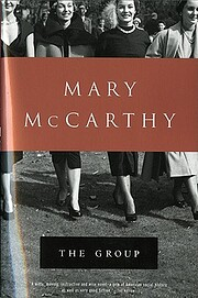 The group af Mary McCarthy