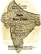 Indian Native States - The Harrison D. S.…