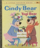 Cindy Bear by Jean Klinordlinger