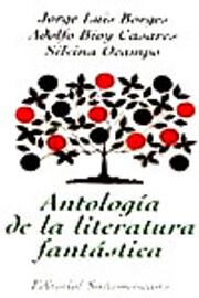 Antologia de la Literatura Fantastica/…