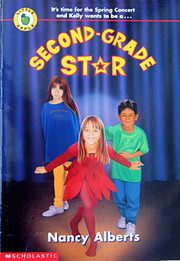 Second-Grade Star av Nancy Alberts