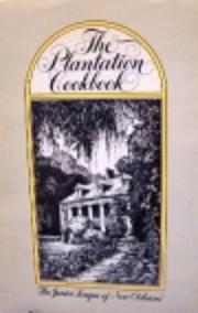 The Plantation Cookbook – tekijä: Junior…