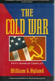 The Cold War: 50 Years of Confl por William…