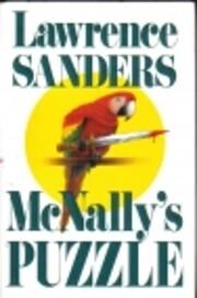 McNally's Puzzle por Lawrence Sanders