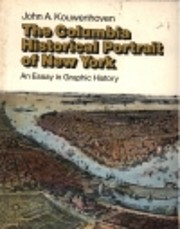 The Columbia Historical Portrait of New…