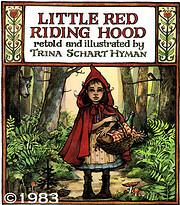 Little Red Riding Hood av Trina Schart Hyman