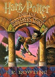Harry Potter and the Sorcerer's Stone (Harry…