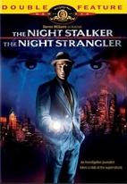 The Night Stalker [and] The Night Strangler…