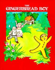 Gingerbread Boy - Pbk av Cutts
