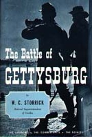 THE BATTLE OF GETTYSBURG The Country, the…