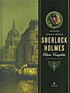 Sherlock Holmes - Edição Completa:…