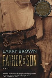 Father and Son: Winner of the Southern Book…