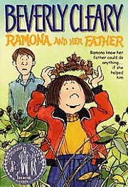 Ramona and Her Father (NEWBERY HONOR BOOK)…