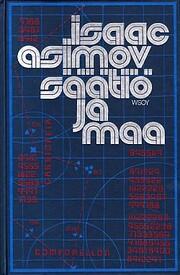 Säätiö ja Maa by Isaac Asimov