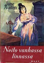 Neito vanhassa linnassa por Jane Austen