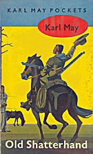Winnetou II by Karl May
