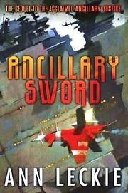 Ancillary Sword (Imperial Radch) de Ann…