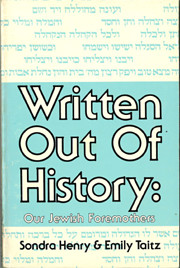 Written out of history: A hidden legacy of…