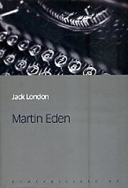 Martin Eden by pseud. Jack London
